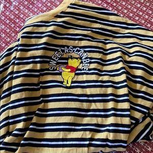 Disney Winnie The Pooh top